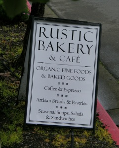 Rustic Bakery Larkspur 365 Things To Do Marin
