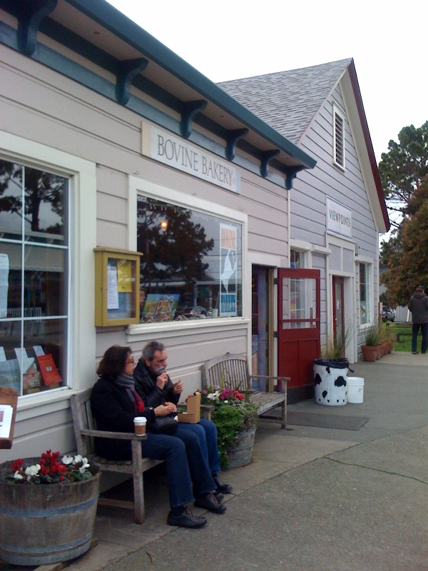 Point Reyes Station Restaurant 365 Things To Do Marin