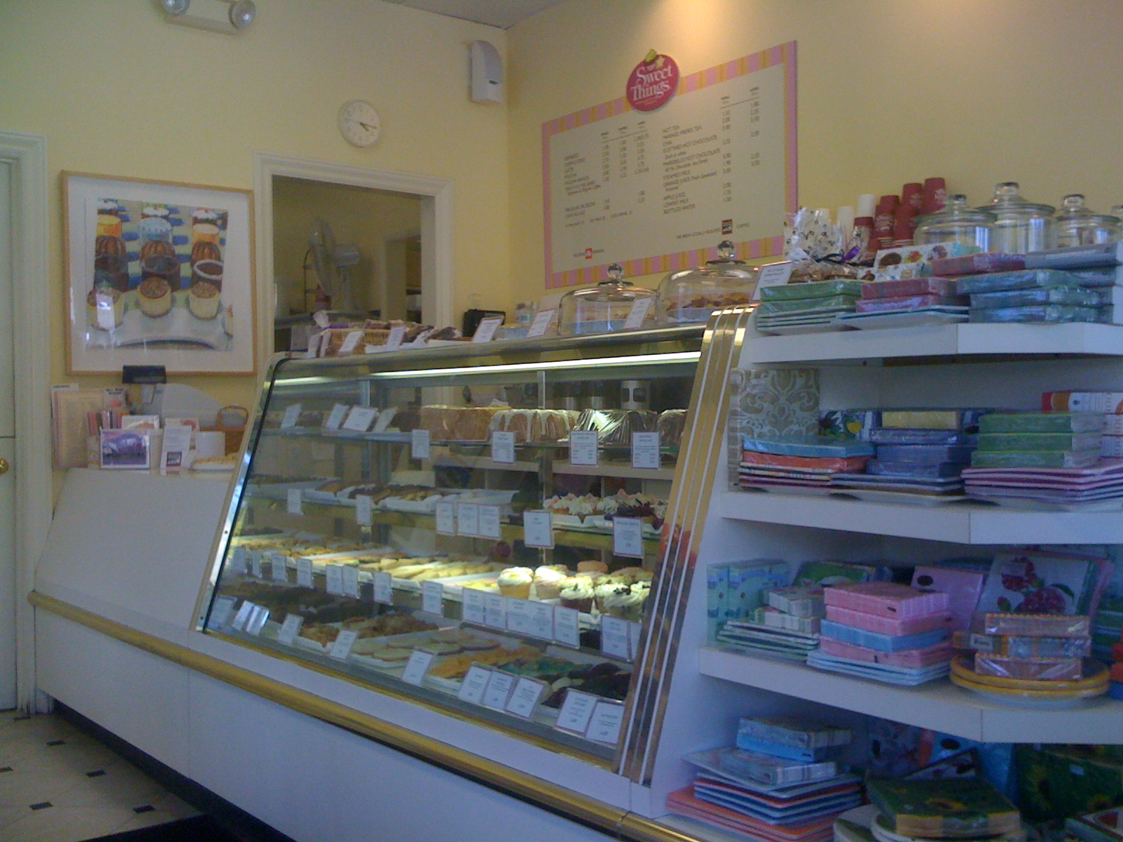 Cake Art San Rafael Hours : Cool Store 365 Things to Do - Marin