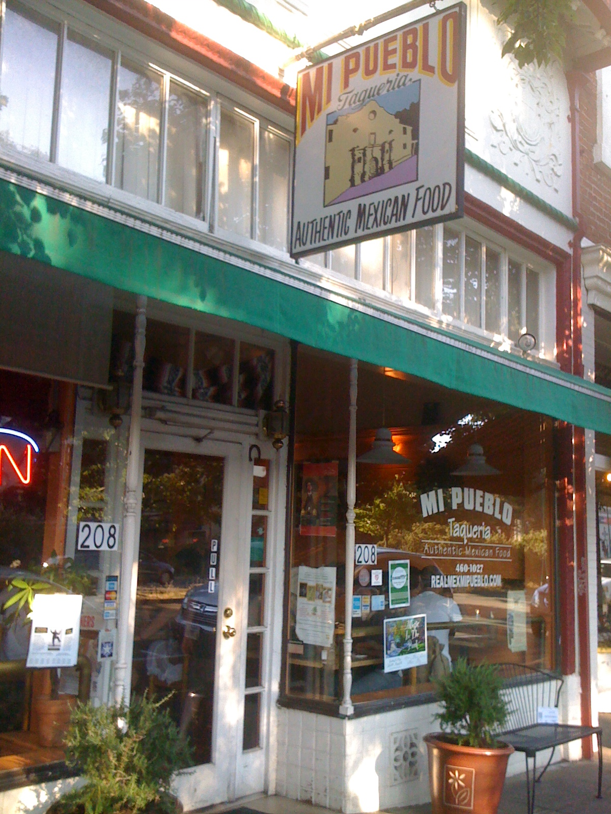 quick food san anselmo | 365 Things to Do - Marin
