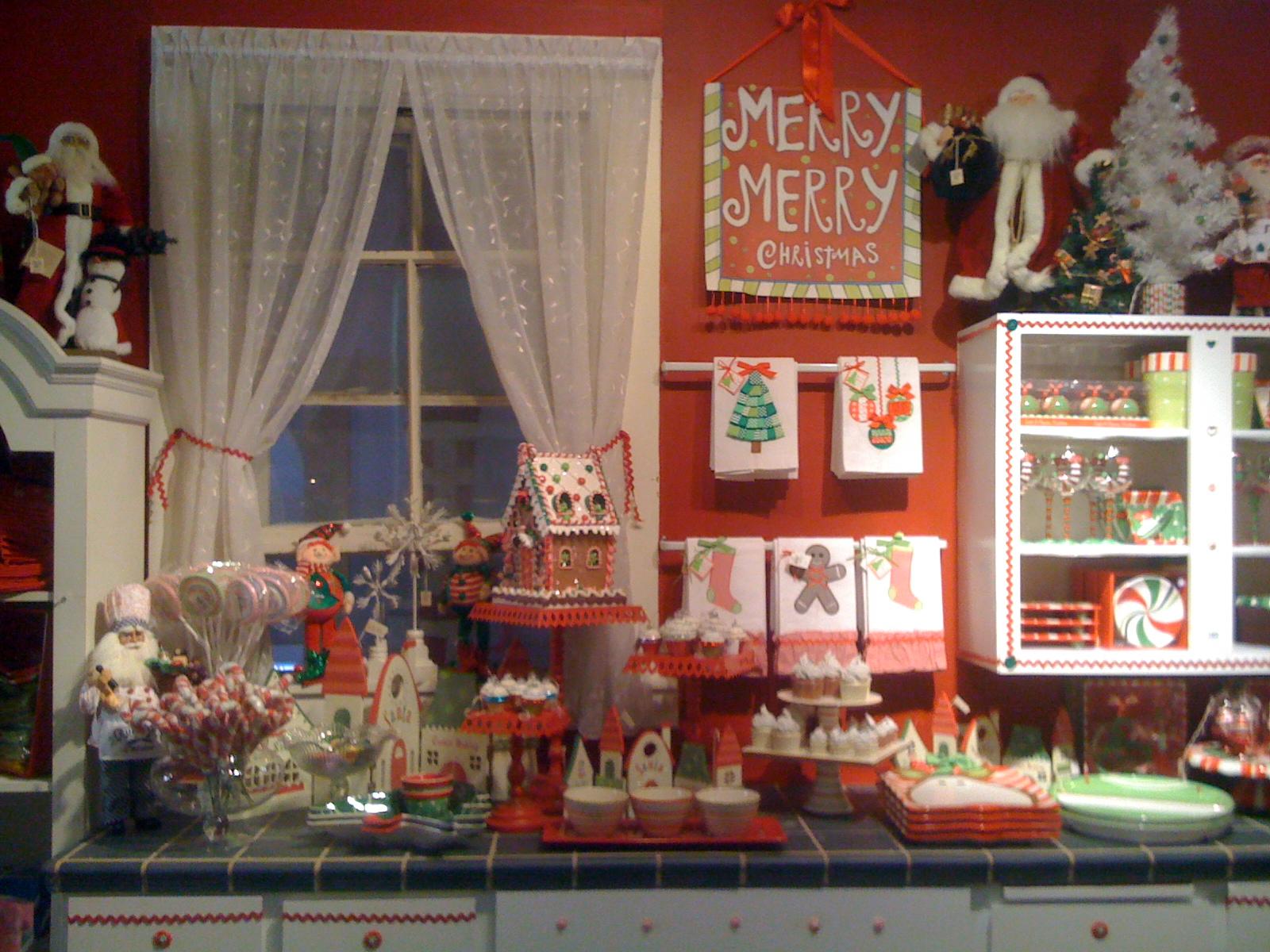 Christmas Decorations Wreaths Ornaments San Rafael Marin