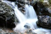 Anne Kennedy and Company cascade falls